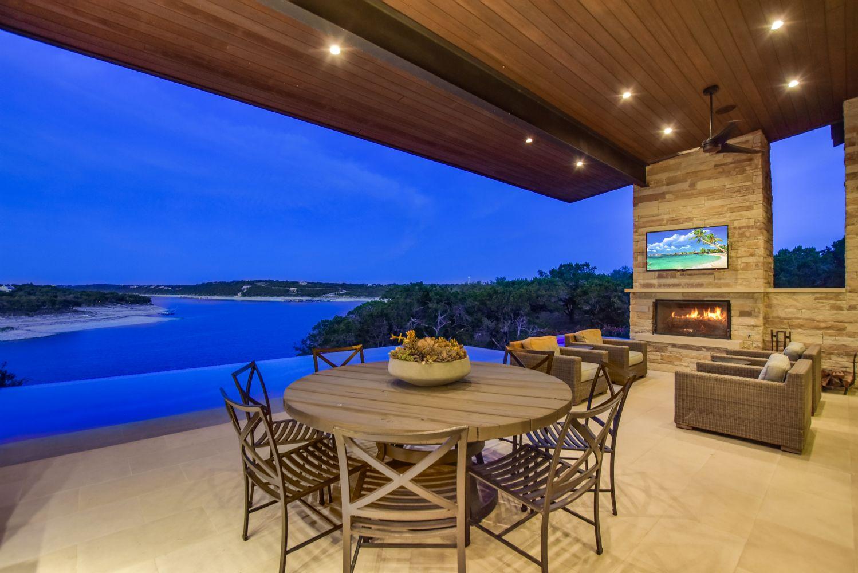 Lake Travis Luxury Vacation Rental